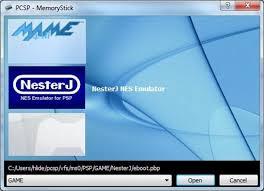 Best PSP Emulator for windows-PCSP