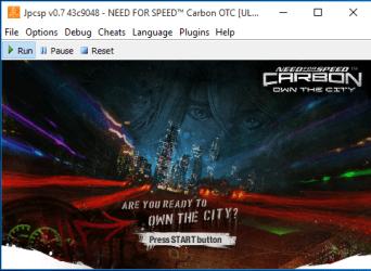 Best PSP Emulator-JPCSP
