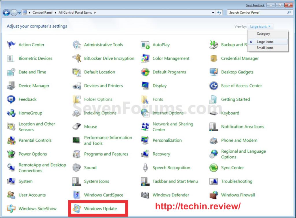 Windows 7 Build 7600