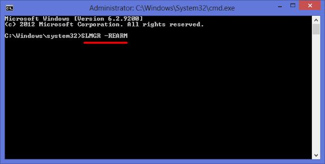 Windows 7 Built 7600