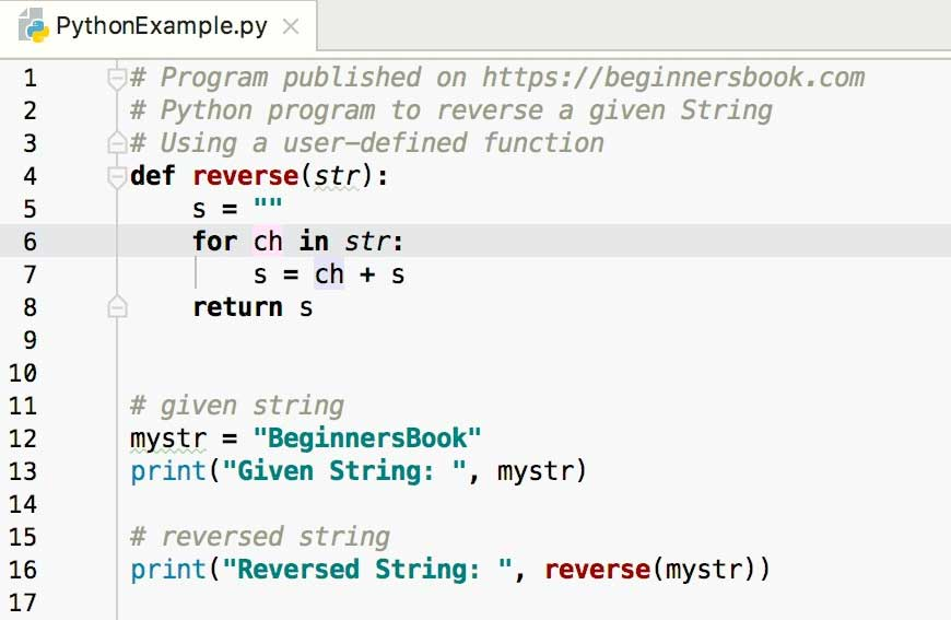 How to Convert Int to String in Python