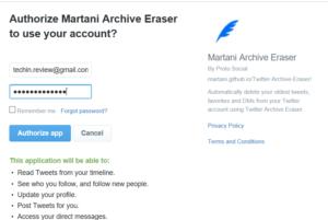 how to delete likes on twitter in bulk