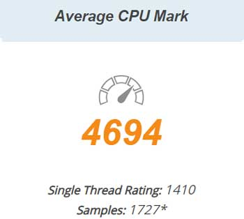 AMD FX-4300 Quad-Core benchmark