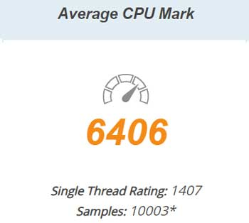 AMD FX-6300 Six-Core black edition benchmark