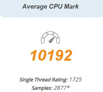 AMD FX-9590 Eight-Core benchmark