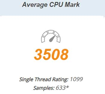 AMD Phenom II X4 840 benchmark