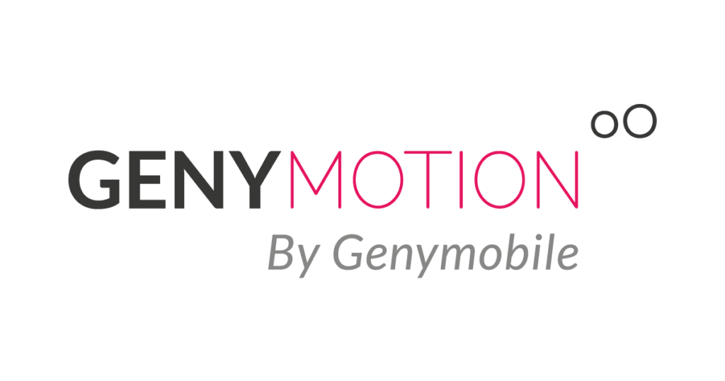Genymotion Android Emulator for PC and MAC