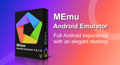 MEmu Emulator For MAC and Windows