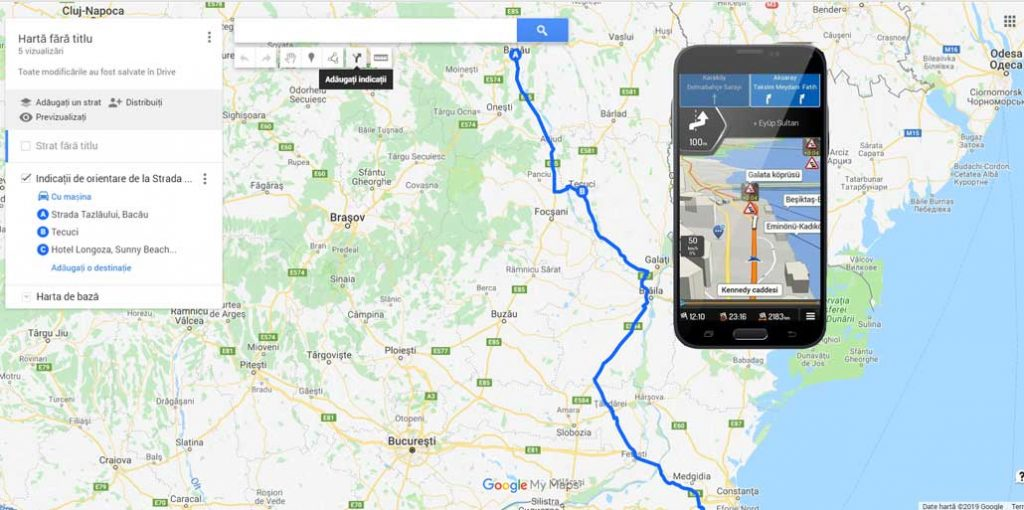google maps for igo primo nextgen