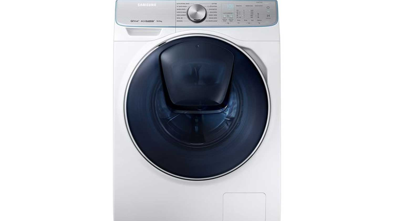 Samsung Washing Machines - 2019 review