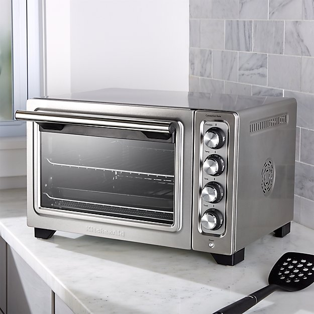 Best Microwave Toaster Oven Combo 2019 Techinreview