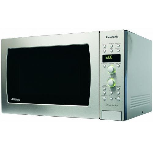 PANASONIC NN-CD989S GENIUS PRESTIGE
