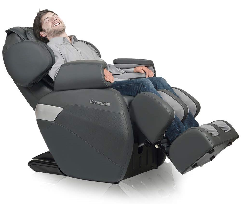 10 Best Massage Chairs of 2019