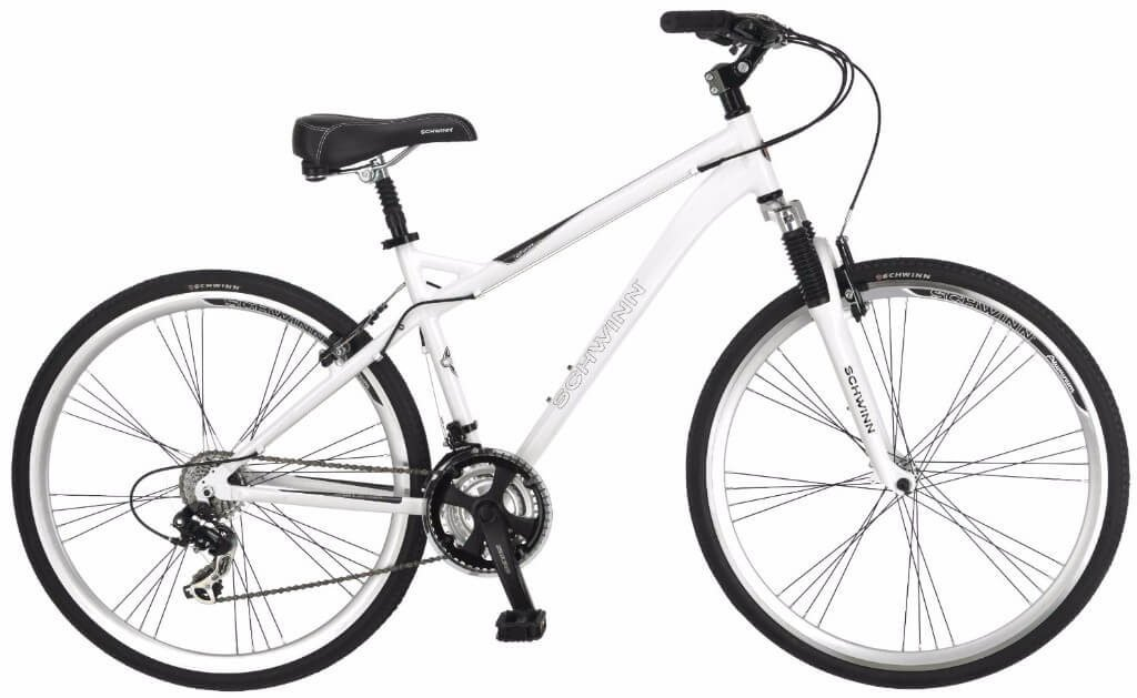 Schwinn Men's Network 3.0 700C Hybrid Bicycle