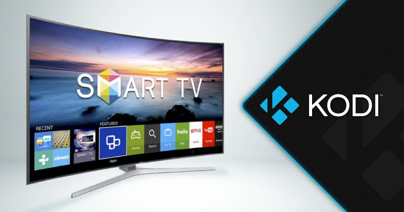 How to Install Kodi on a Smart TV [SAMSUNG, LG]