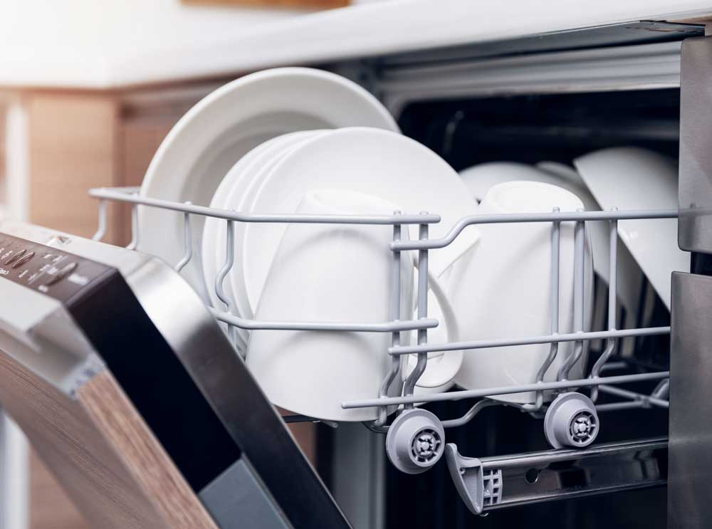 dishwashers for home use
