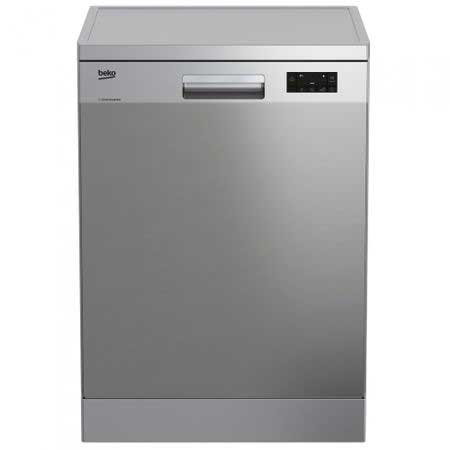 free standing dish washer