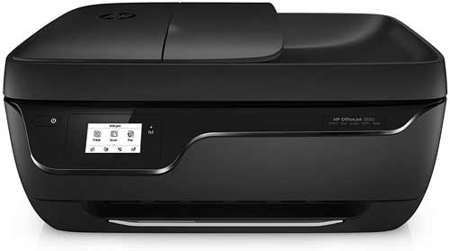 hp 3830 printer for stickers