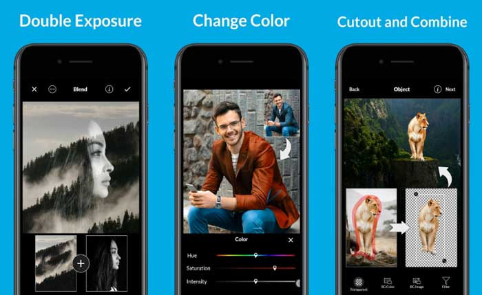 lightx free photo editor for android