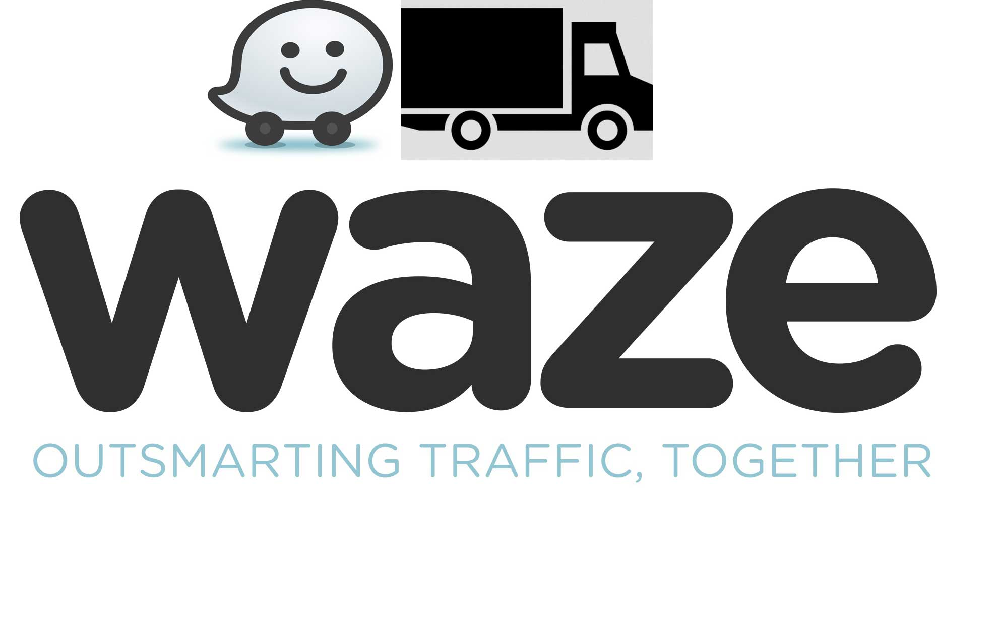 waze for truck