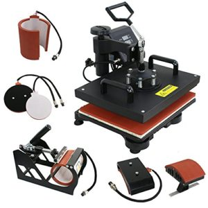 F2C-PRO-5-in-1-Digital-Transfer-Sublimation-Heat-Press-Machine