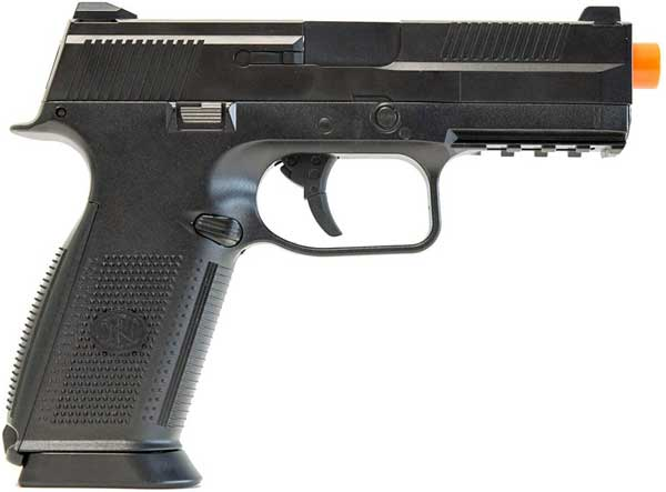 FN Herstal FNS-9 Spring Powered Airsoft Pistol