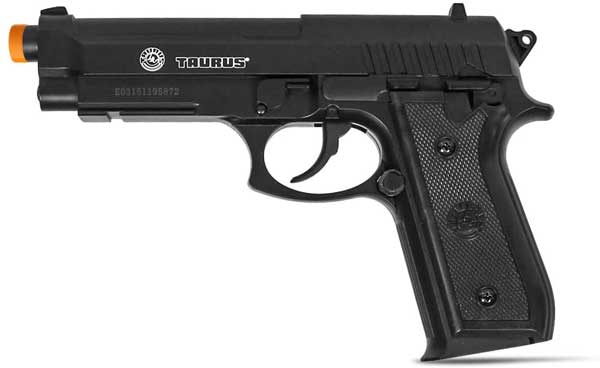 Taurus PT92 CO2 Airsoft Pistol with Hop-Up