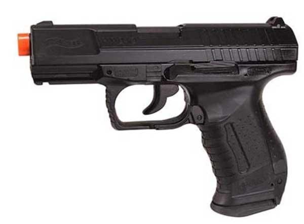 walther p66 best 6mm handgun