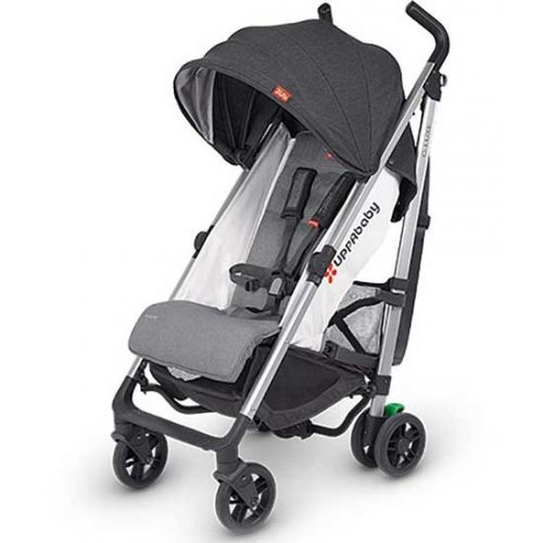 UPPAbaby G LUXE 2018 stroller for big kids