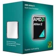 AMD Athlon II X4 640 Processor