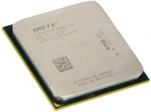 AMD FX-9590 8-core 4.7 GHz Socket AM3+ Processor