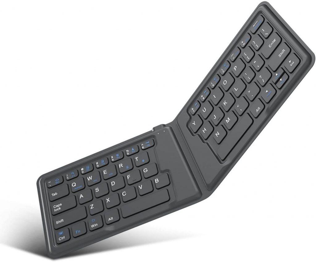 MoKo Wireless Bluetooth Keyboard
